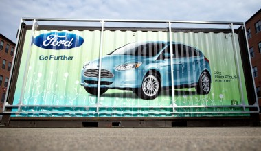 "Ford ""Go Further"""